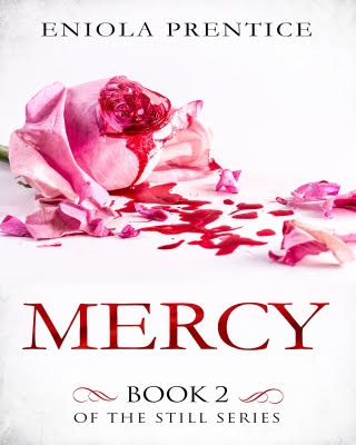 #literallywhatshot: 'mercy: Book 2 Of The Still Series' By Eniola Prentice Is A Refreshing Read photo