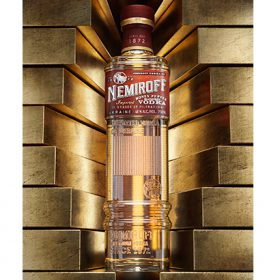 Nemiroff Vodka 2018 Volume Sales Soar 5.5% photo