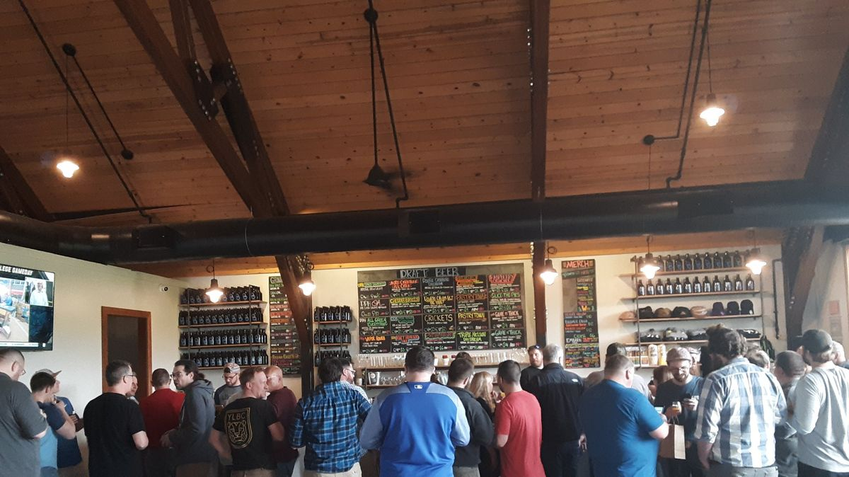 Brooklyn's Other Half Brewing Opens Eagerly Anticipated Finger Lakes Location photo