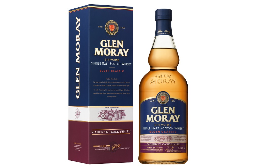 A New Addition To Glen Moray Classic Collection photo
