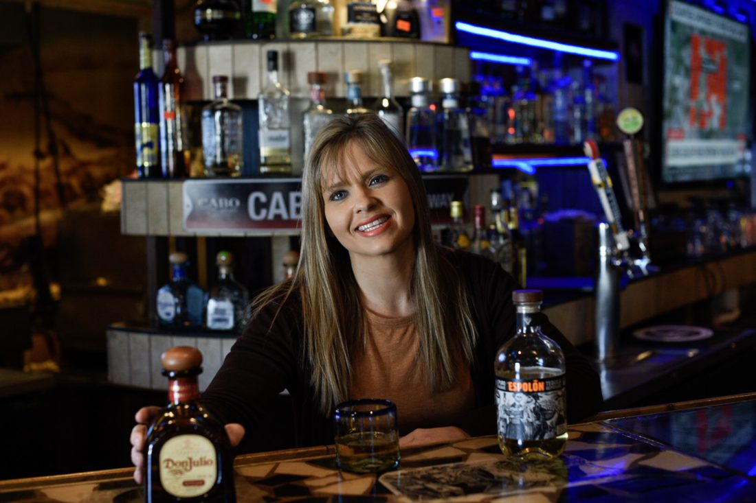 Top Shelf Views: Asheville Spirit Lovers Talk About Tequila photo