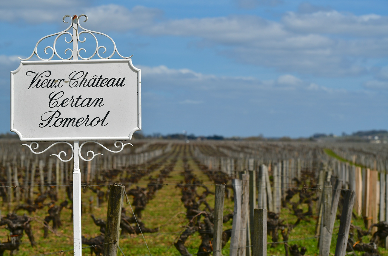 Best Pomerol 2018 Wines: A 'signature' Year photo