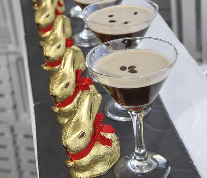 3 Chocolate Easter-egg Cocktails To Make At Home photo