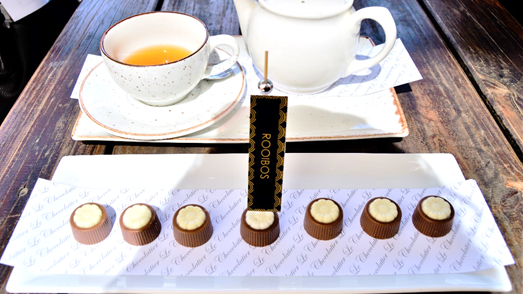 Why Rooibos And Chocolates Are A Billion Dollar Match photo