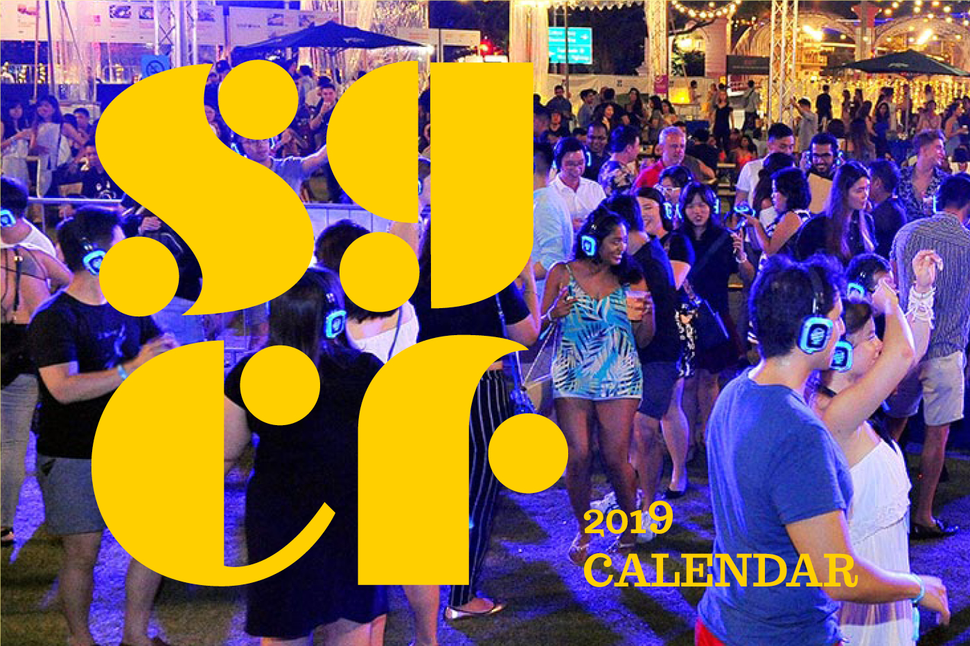 Singapore Cocktail Festival 2019 Calendar: Your Ultimate Industry Guide photo