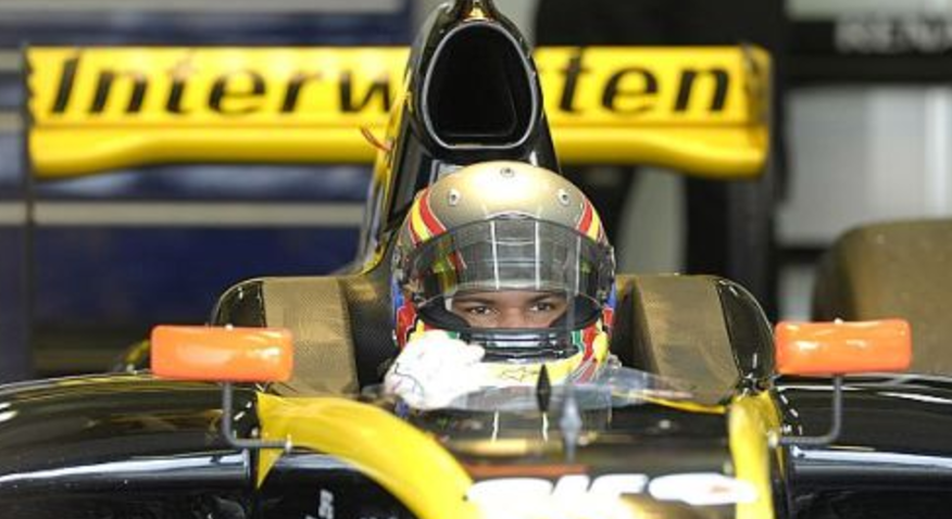 Interwetten Continues Management Refresh Appointing Lukas Reichl As Sponsorship Lead photo