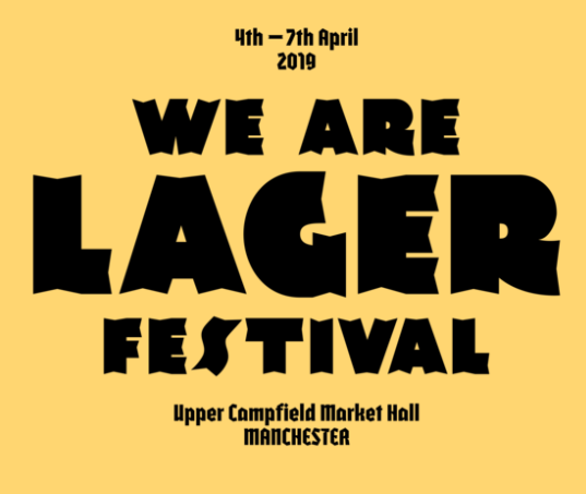 We Are Lager Opens For Business In Manchester photo