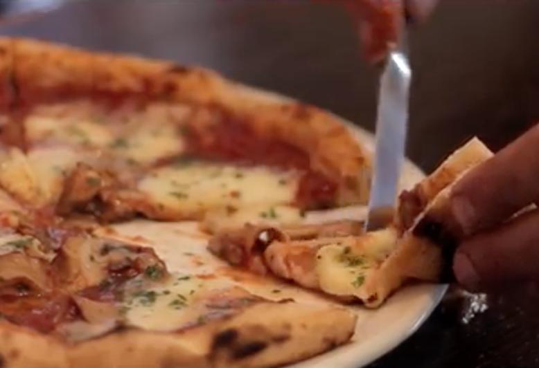 A Slice Of Cape Town's Pizza Scene photo