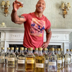 Strongman The Rock Is Basically Drowning In Tequila And Instagram Is Joining In photo