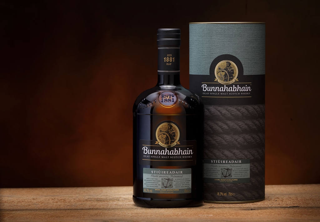 Success Keeps Coming For Bunnahabhain photo