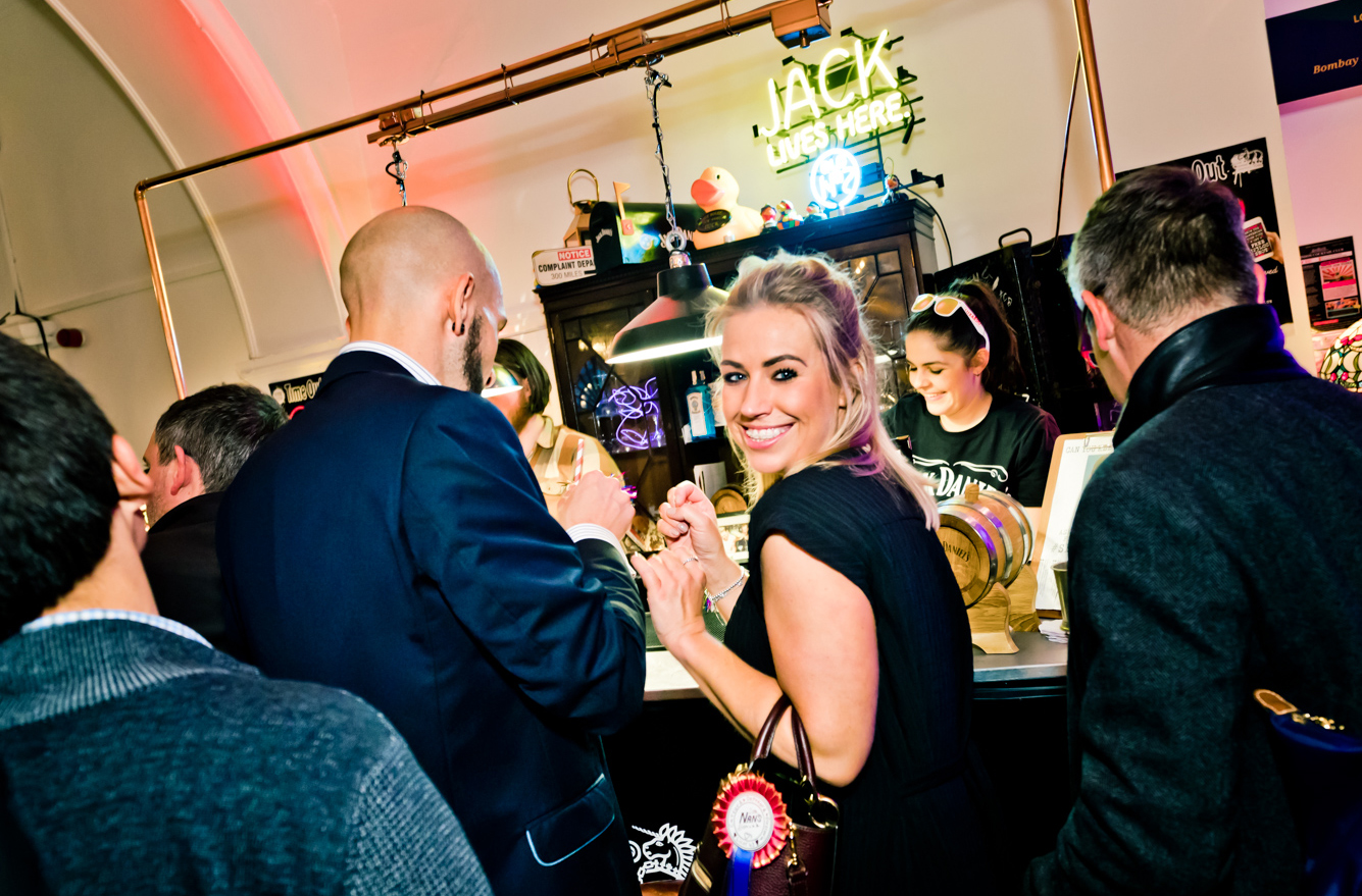 5 Incredibly Fun Things You Can Do At This Year's Cocktails In The City Edinburgh photo