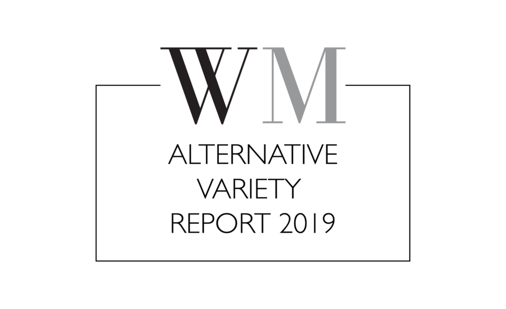 Alternative Varieties Report 2019 photo