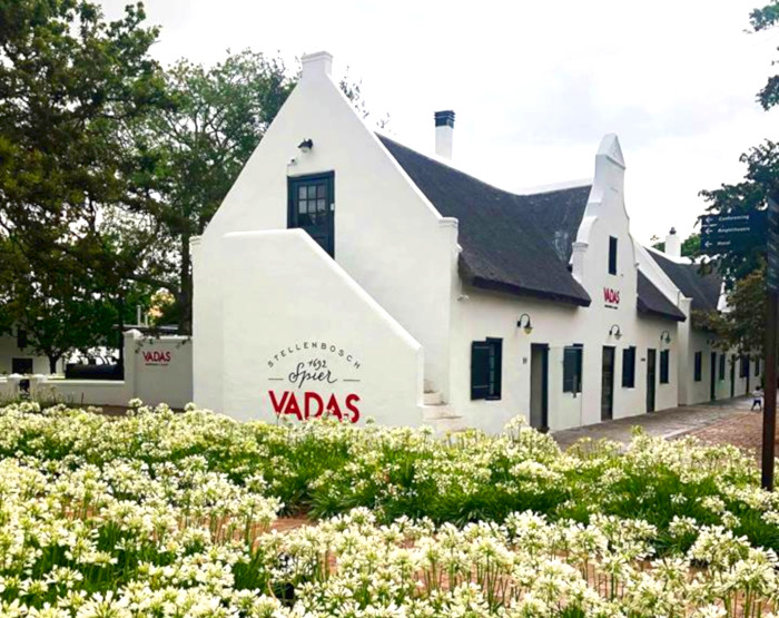 Tuck Into Family-style Dining At Vadas Smokehouse & Bakery [review] photo