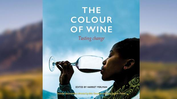 Win A Book & Dvd Set Plus Vip Tickets To #thewineshow In Durban photo