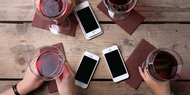 Apps To Check Out If You Really Love Wine photo