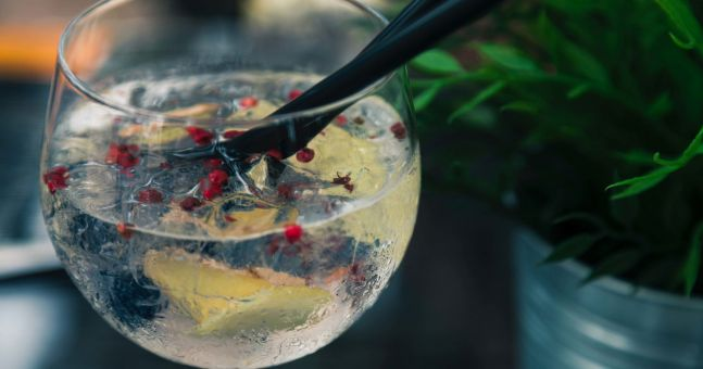 Drinks Special: How 2019 Became The Year For Irish Spirits photo
