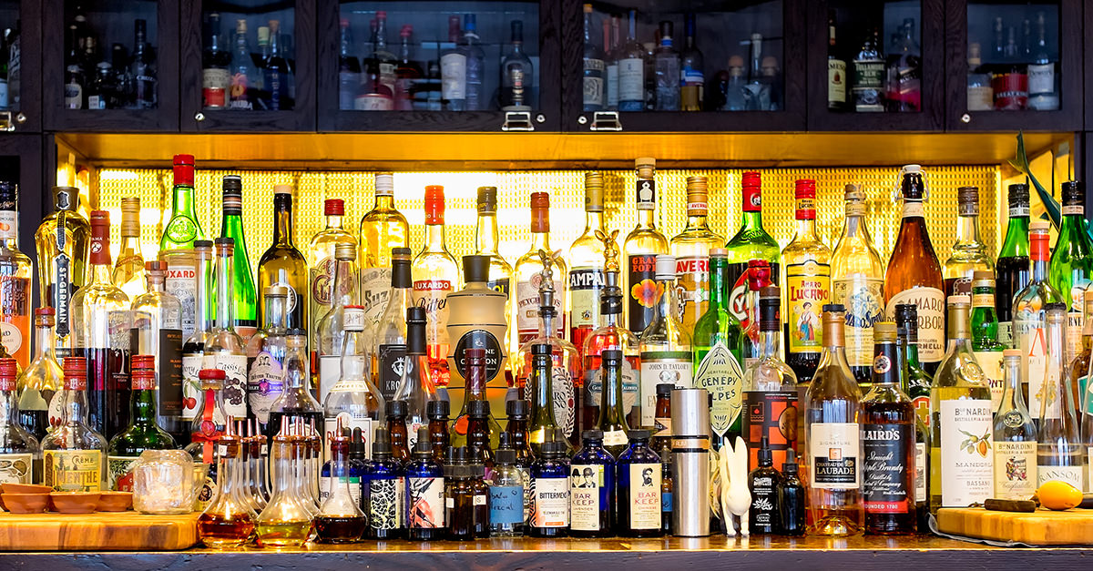 Study Reveals Bartenders? 13 Most-recommended Spirits Brands photo