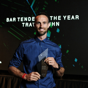 Meet South Africa's Bartender Of The Year photo