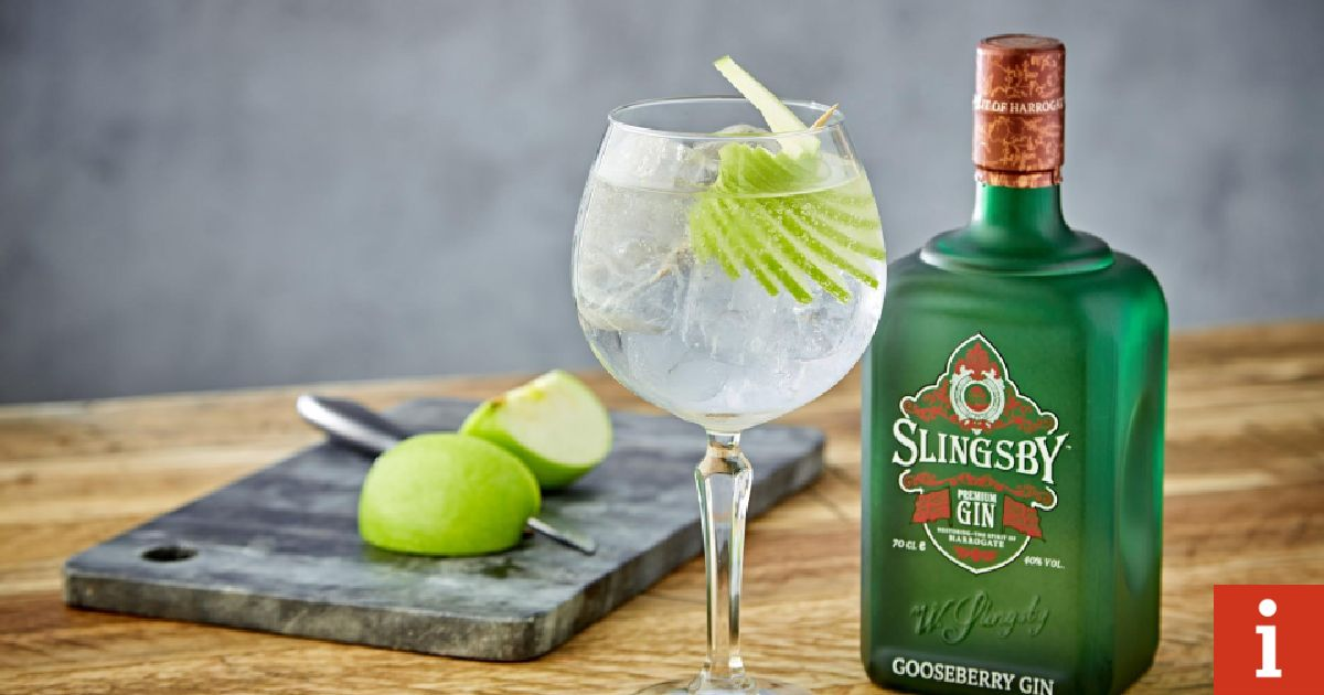 10 Best Flavoured Gins For 2019 photo