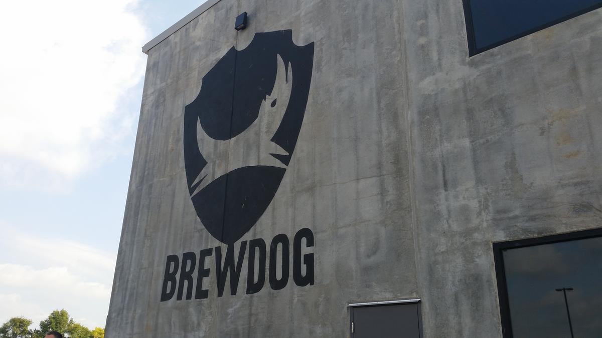Brewdog Expects To Double U.s. Production In 2019 photo