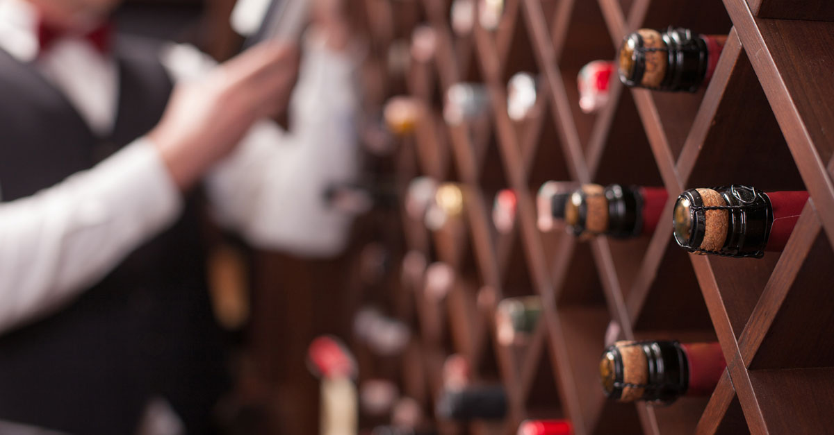 What Do The Country's Top Sommeliers Bring To A Byob Dinner? photo