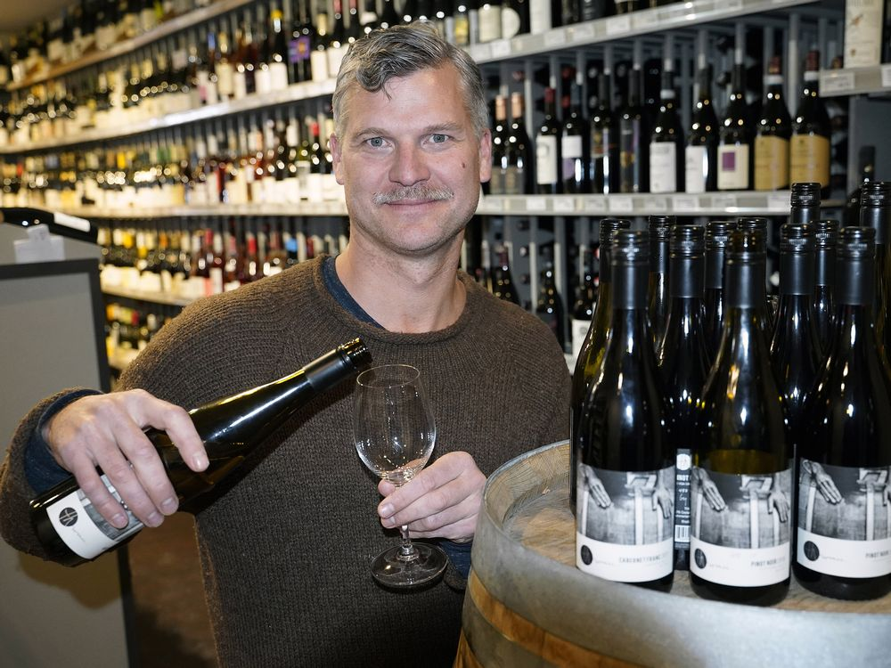 Wine Column: Great Wines Begin With Responsible Farming photo