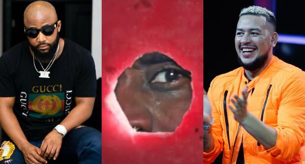 Diddy's CÎroc Promo Video Sparks Cassper Nyovest And Aka Twar photo