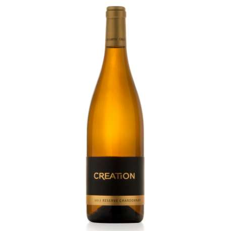 Creation Reserve Chardonnay among World's Finest photo