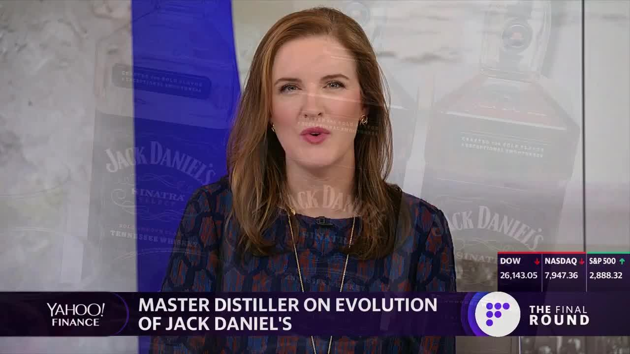 Jack Daniels Is Shifting Its Focus Towards International Expansion photo
