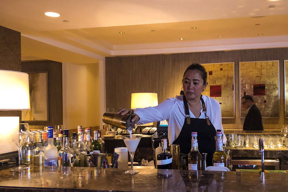 Discover Primea, Drink Manila Offer A Toast To Fine Drink And Women photo
