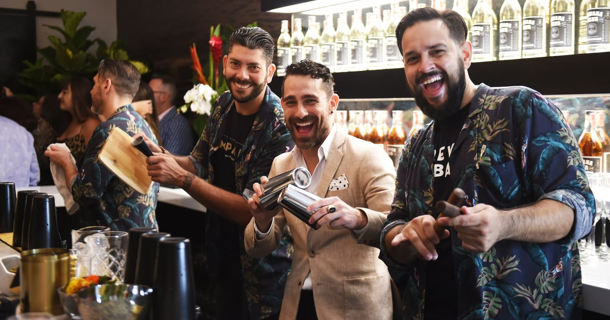 Familia, Cafecito, And Rum: Gio Gutierrez Brings A Little Bit Of Cuba Wherever He Goes photo