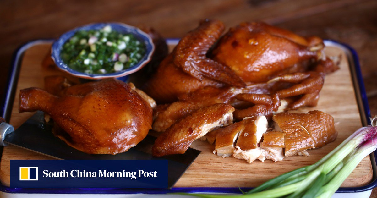 How To Make Soy Sauce Chicken ? The Secret To This Easy-to-make Dish Is In The Bird photo
