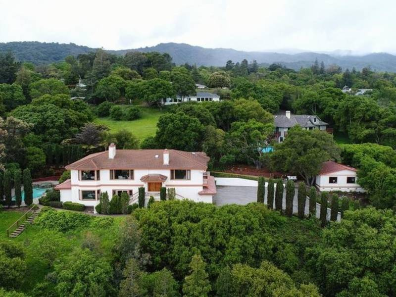 Ca Homes With Hill Views photo