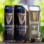 Guinness Becomes Latest Beer Brand To Ditch Plastic Packaging photo