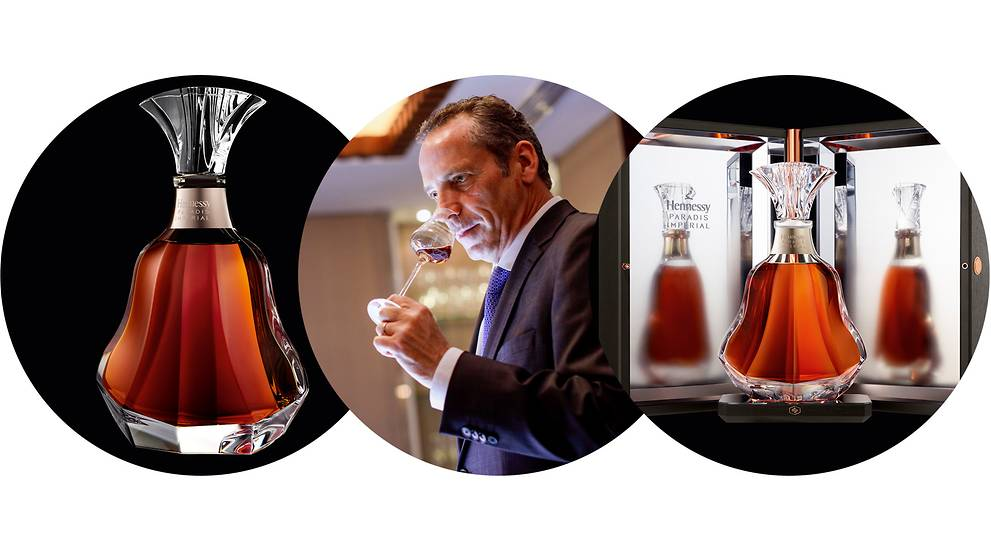 Why Apprentice Tasters In Cognac Houses Have To Remain Silent For Five Years photo