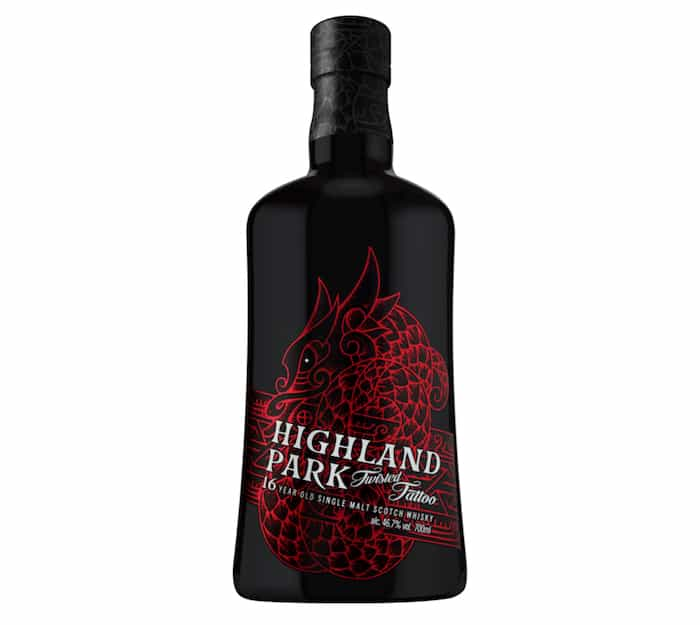Highland Park Debuts 16 Year Old Scotch That's Rioja Cask Influenced photo