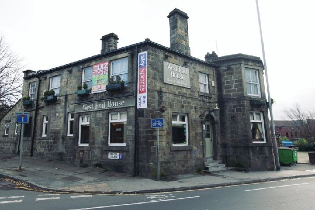 Warmth Of Welcome Makes Kirkstall?s West End House photo