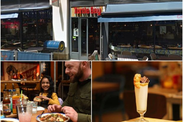 Leamington's Turtle Bay Bringing Caribbean Traditions To The Uk For Easter photo