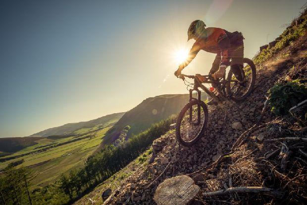 Fresh Look As Borders Bike Festival Marks A Decade photo