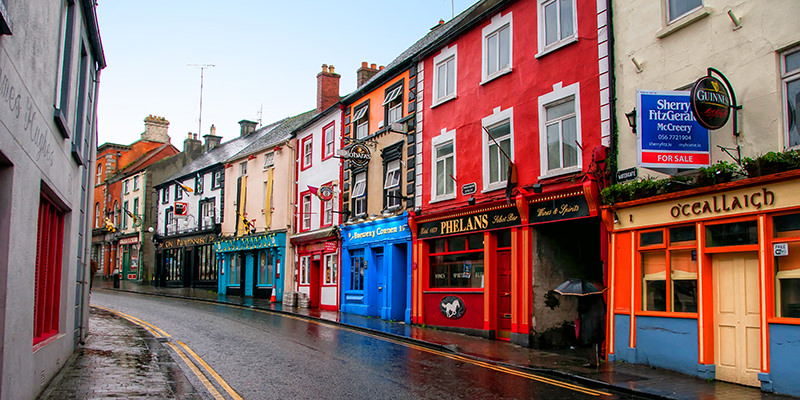 5 Of The Best Pubs In Ireland You Must Visit photo