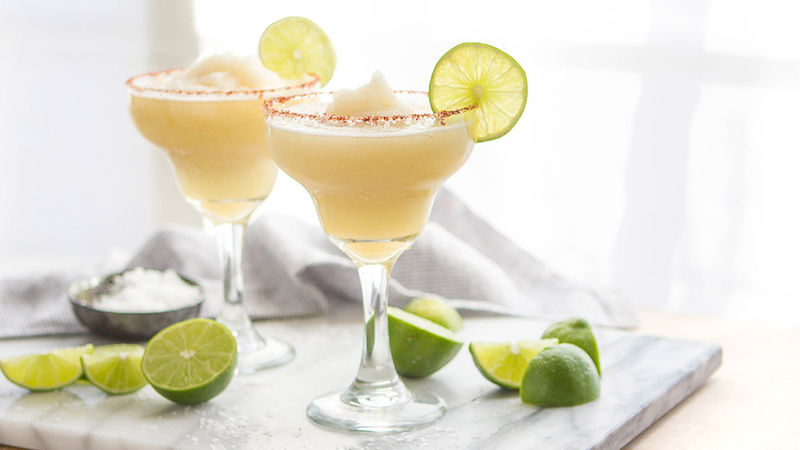 margarita Party Drinks Don't Have To Be All Alcoholic – Ideas For Non Drinkers