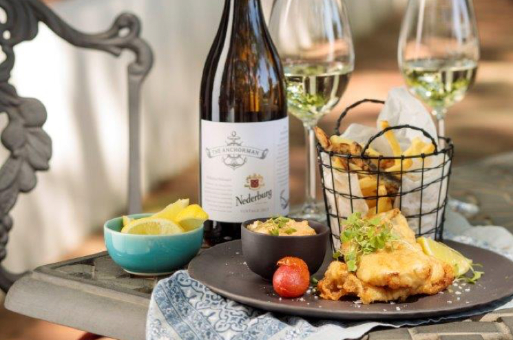 A Host Of Activities At Nederburg's The Manor This Summer photo