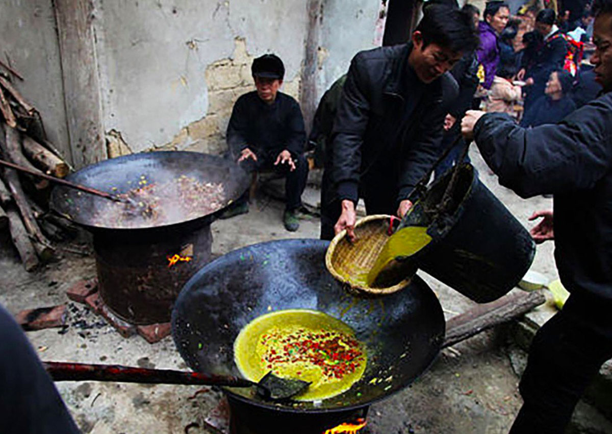 Chinese Cuisine Has A Wild Side Where Some Food Lovers Dare Not Walk, photo