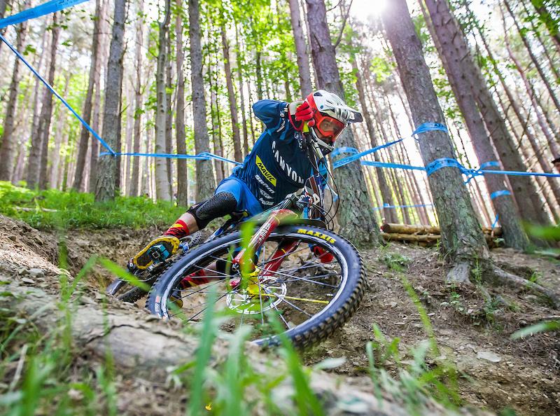 Tweedlove?s Transcend Bike Festival Unveils Full Line Up For 2019 photo