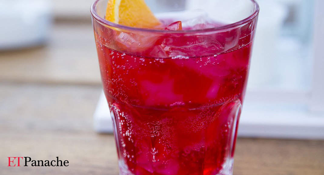 Simple And Fun Three-step Cocktail Recipes Perfect For Summer Evenings photo