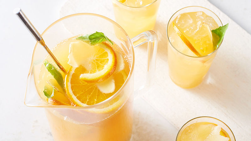 punch Party Drinks Don't Have To Be All Alcoholic – Ideas For Non Drinkers