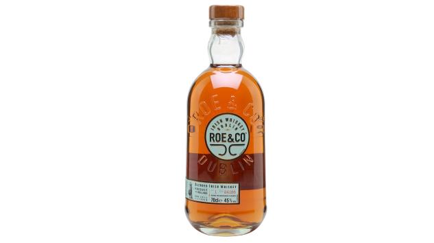 Roe & Co. Irish Whiskey photo