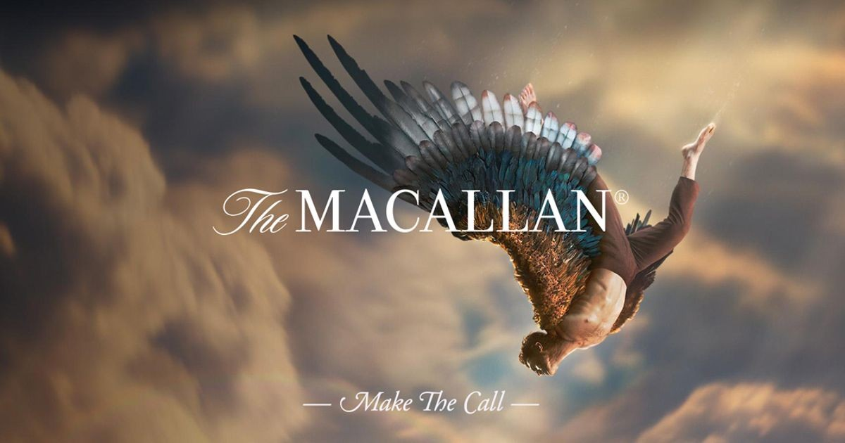Macallan Whisky Spot Banned By Asa For Promoting Reckless Alcohol-induced Behaviour photo