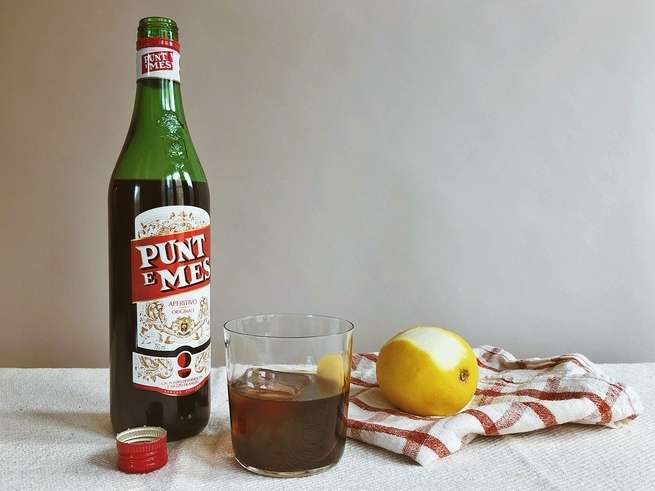 A Field Guide To Vermouth photo
