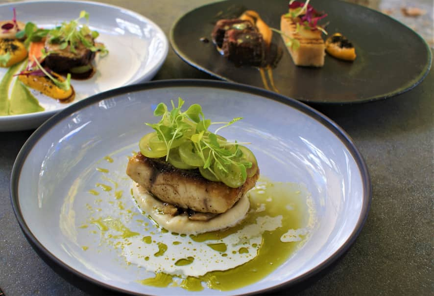 Grande Provence Goes Back To Its Roots With New Heritage Tasting Menu photo